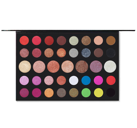 39L HIT THE LIGHTS ARTISTRY PALETTE