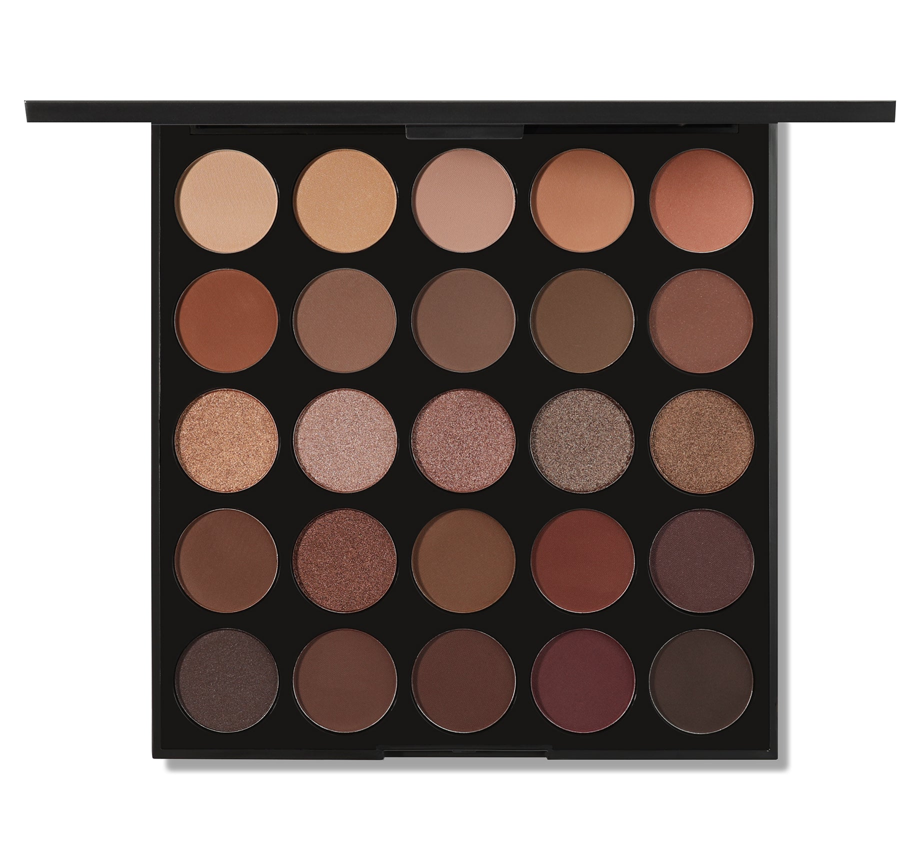25B BRONZED MOCHA ARTISTRY PALETTE, view larger image