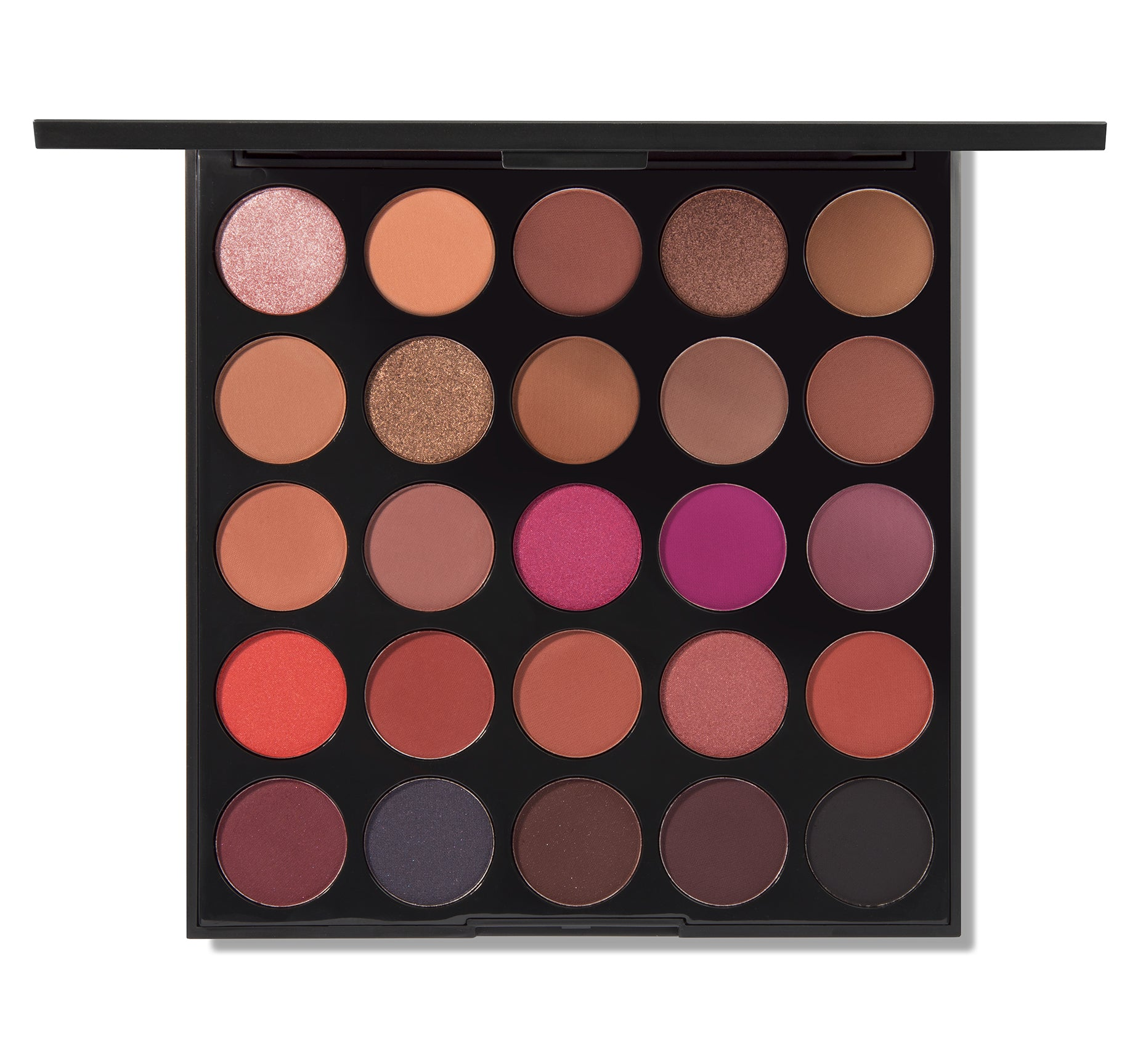 25C HEY GIRL HEY ARTISTRY PALETTE, view larger image