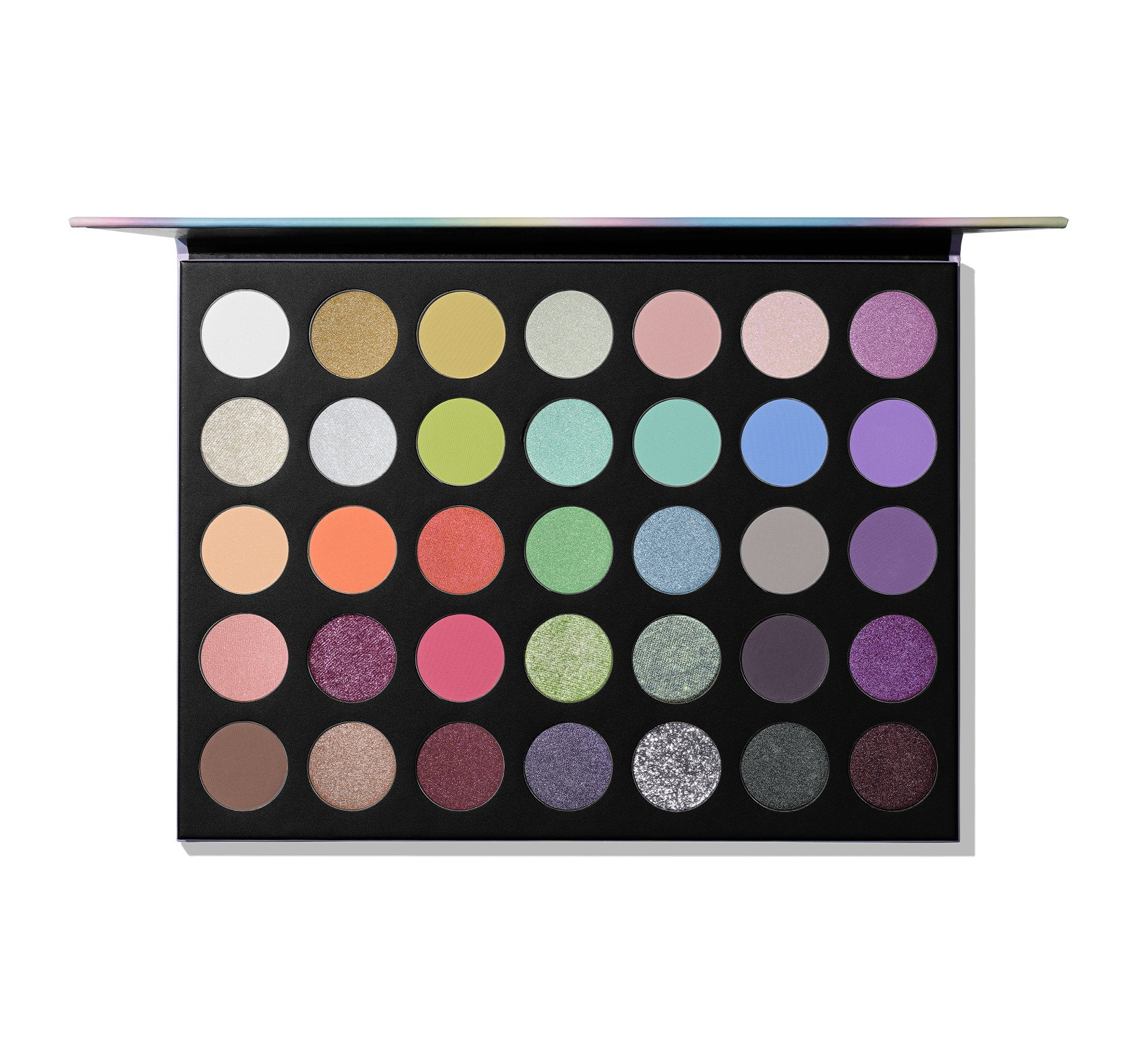 35I ICY FANTASY ARTISTRY PALETTE, view larger image
