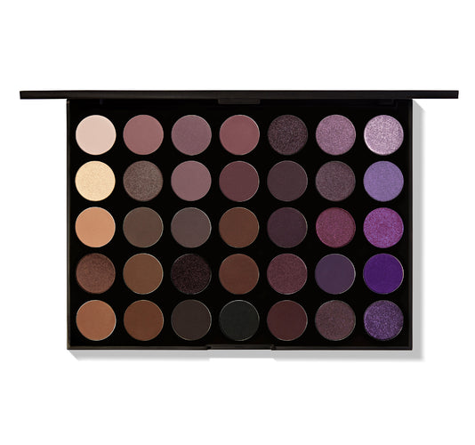 35P PLUM PLEASERS ARTISTRY PALETTE