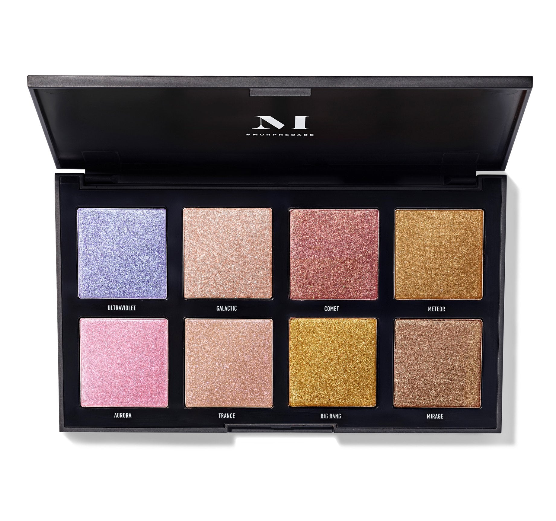 8S STELLAR IMPACT HIGHLIGHTER PALETTE, view larger image