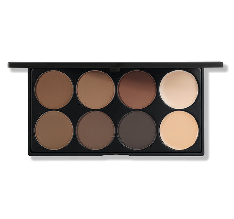 R11 - DELUXE  OVAL SHADOW