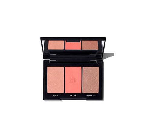 BLUSHING BABES - POP OF POPPY