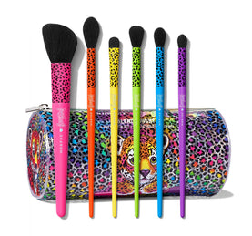 MORPHE X LISA FRANK SET DI PENNELLI BLEND BRIGHT