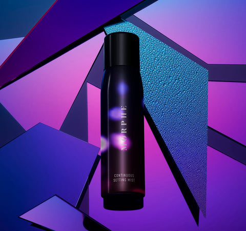 HOLIDAY EDITION CONTINUOUS SETTING MIST
