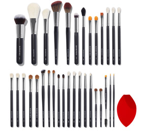 IL SET DI PENNELLI JAMES CHARLES