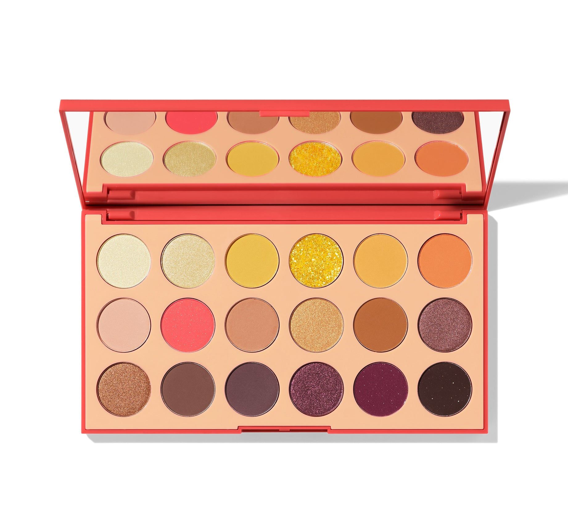 18S SUNSET BEATS ARTISTRY PALETTE, view larger image
