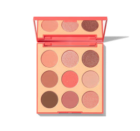 PALETTE ARTISTICA 9E PRETTY IN PEACH