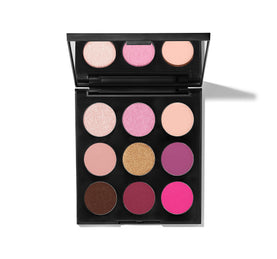 9P PARTY PINKS ARTISTRY PALETTE