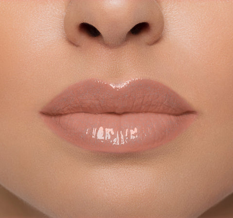 DUO LABBRA OUT & A POUT SWEET NUDE