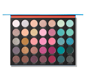 PALETTE ARTISTICA 35S SWEET OASIS