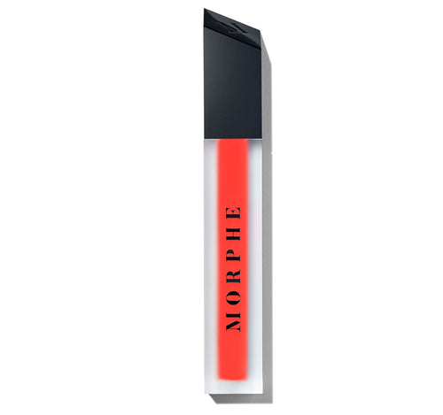 MATTE LIQUID LIPSTICK - HOT SHOT