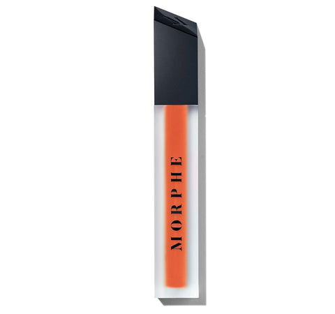 MATTE LIQUID LIPSTICK - SPICY