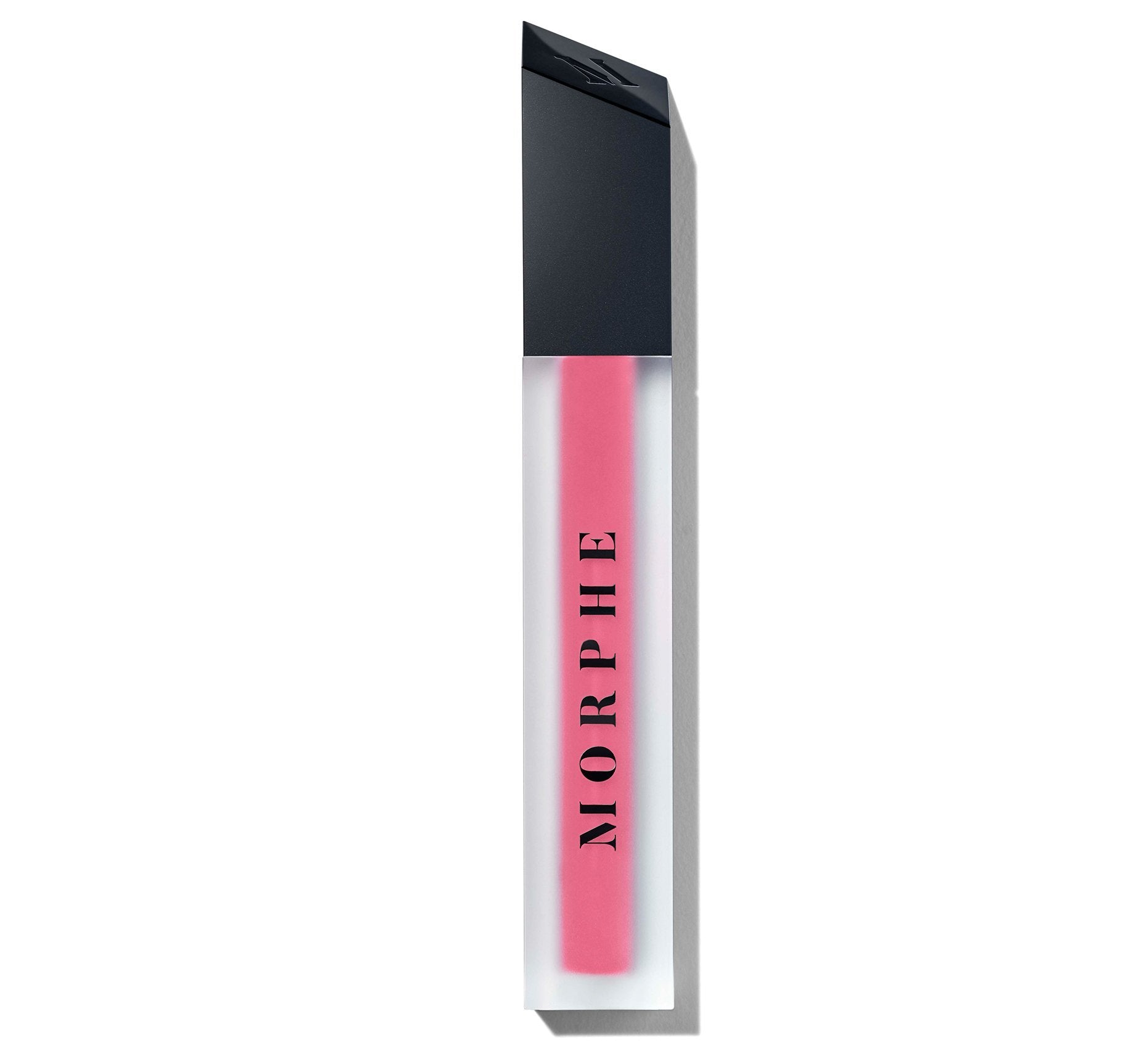 MATTE LIQUID LIPSTICK - UNSETTLED, view larger image
