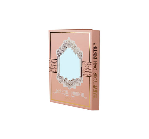 PACKAGING DE LA COLLECTION DE PINCEAUX MIRROR MIRROR