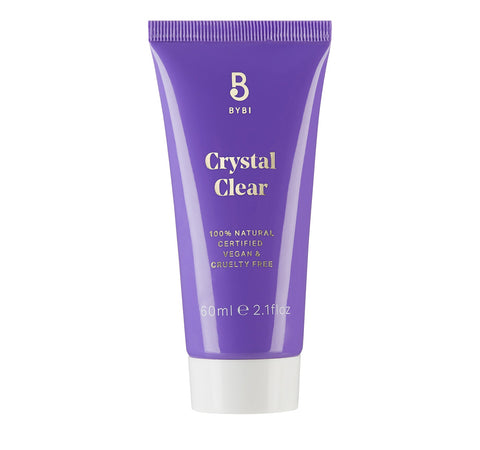 CRYSTAL CLEAR FACIAL CLEANSING GEL
