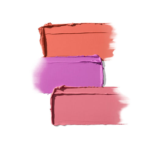 MATTES POP OF PASTEL LIPPENSTIFT-TRIO STRICH
