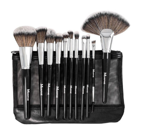 BABE FAVES - EYE BRUSH SET