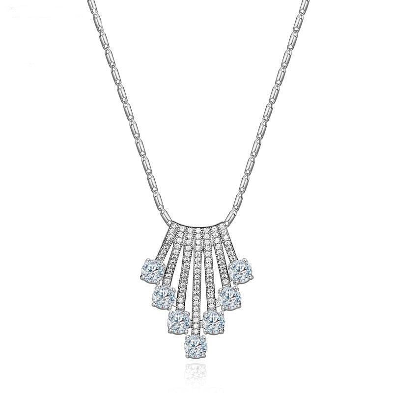Fashion Necklace for Formal & Events-Elysia
