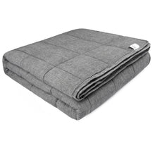 Gravity Cooling & Breathable Weighted Blanket 100% Cotton