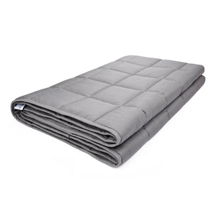 Gravity Weighted Blanket 100% Cotton
