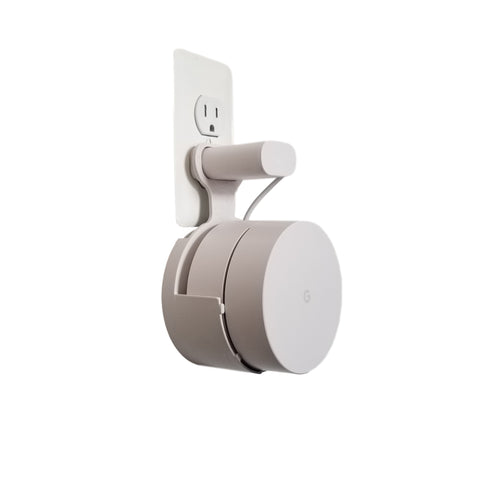 The Spot for Google WIFI Outlet Mount
