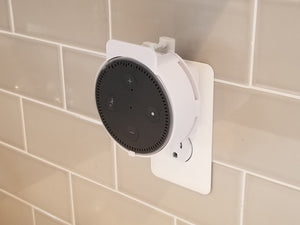 The Dot Spot Deluxe Mount For Echo Dot Gen 2.