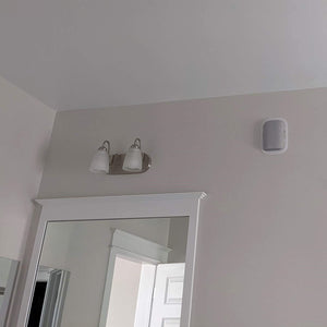 Built-in Nest Audio Wall Mount: Amazing Sound Everywhere