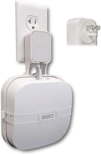 The Easy Outlet Mount For New Eero 6 Pro