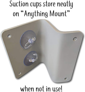 Flexible Anything Hanging Mount/Stand