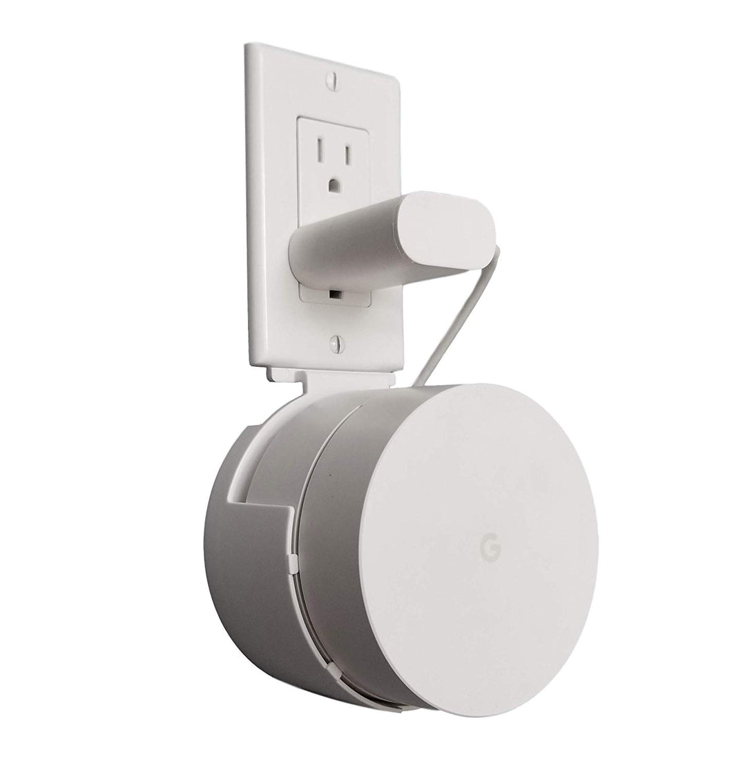 Google Wifi Outlet Holder [Pro Version]