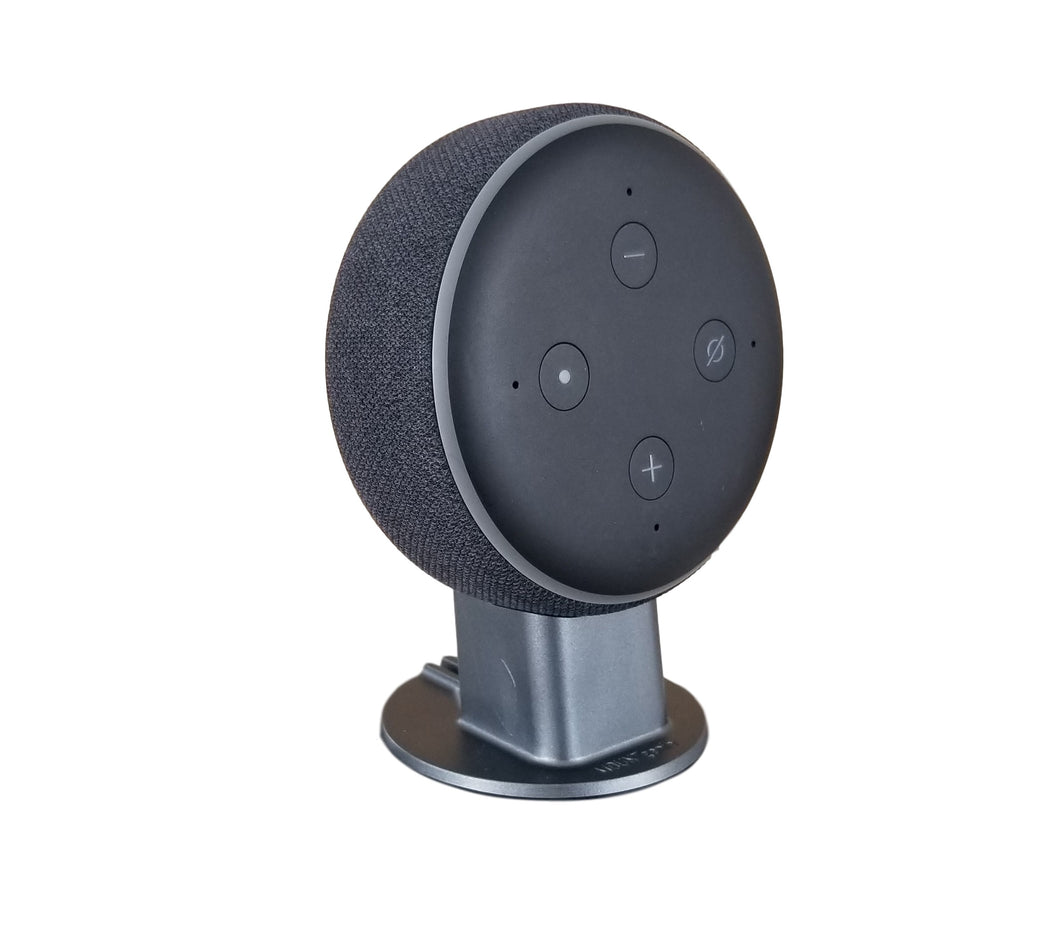 The Pedestal Stand For Amazon Echo Dot 3rd Generation