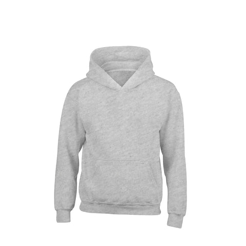 Classic youth mid weight hoodie