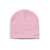 Tight knit skull cap