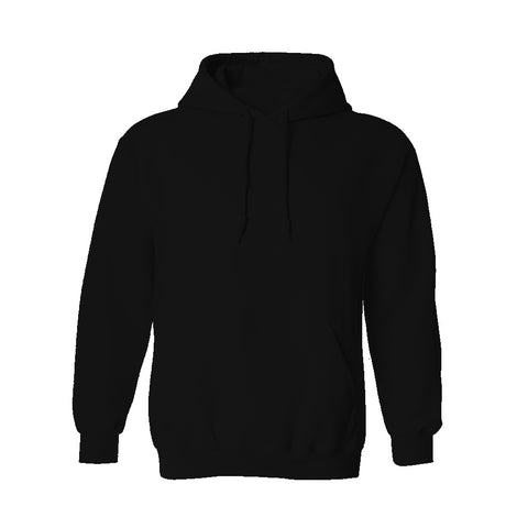 Classic mid weight hoodie