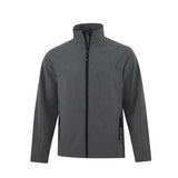 Everyday soft shell jacket