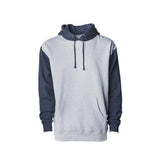Tall fit heavy weight hoodie