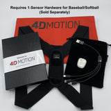 1-Sensor SB Hitting Module – Chest (Coach)