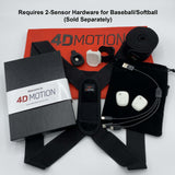 2-Sensor SB Hitting Module – Torso Kinematic Sequence (Coach)