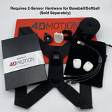 2-Sensor SB Module Bundle - Hitting (Player)
