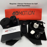 1-Sensor Golf Module Bundle – Biofeedback (Coach)