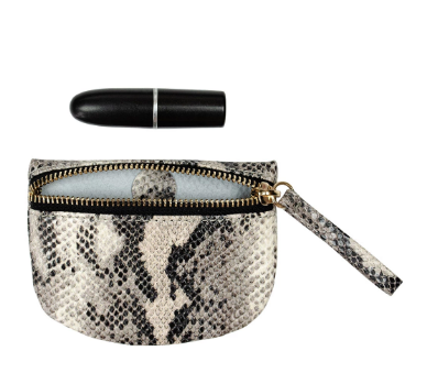 Kelly Wynne MVP Pouch in Boss Lady