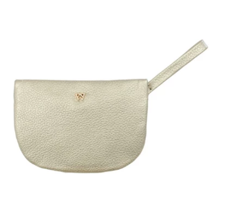 Kelly Wynne MVP Pouch in Moon