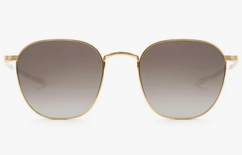 KREWE Banks 18K Titanium Mirror Polarized