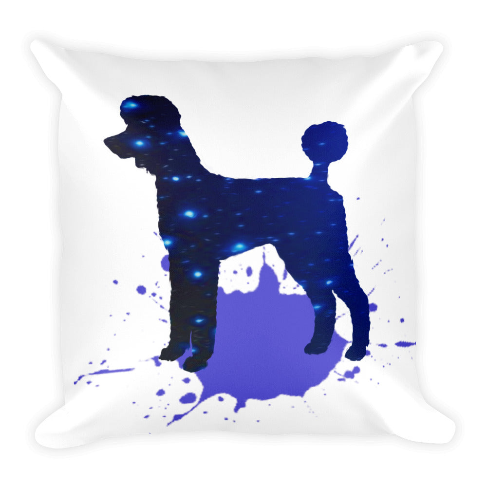 Stars Square Pillow