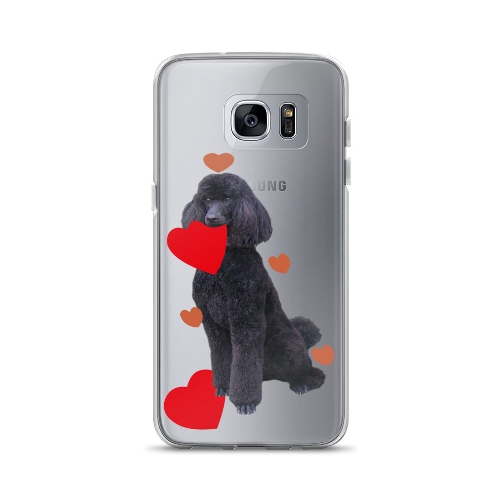 Heart Samsung Case