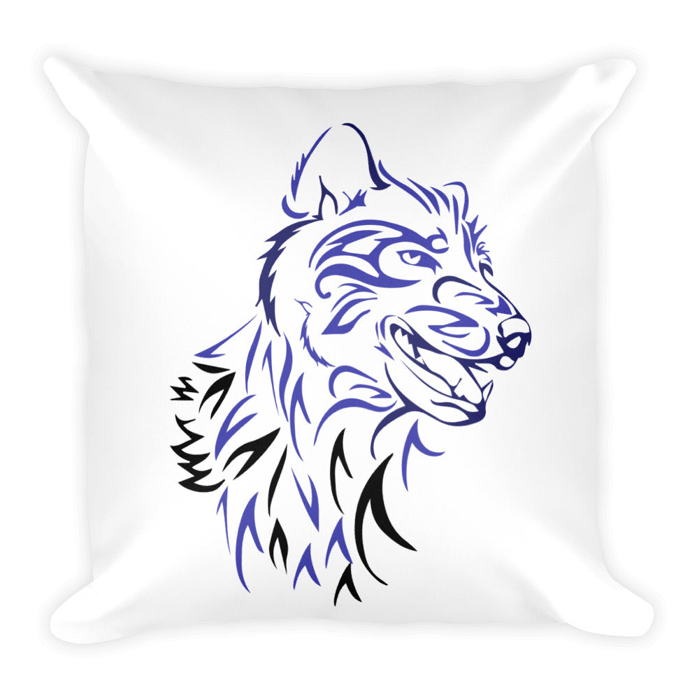 Art Square Pillow