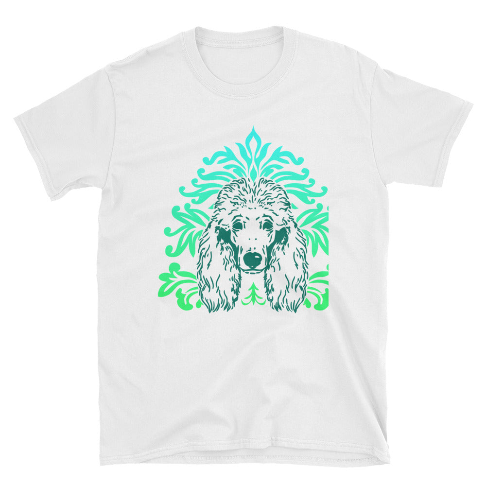 Summer Short-Sleeve Unisex T-Shirt