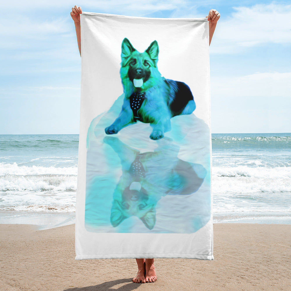 Reflection Towel